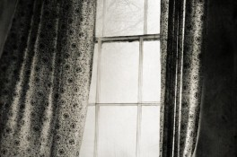 Photography window curtains